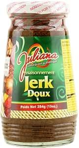 ユウキ食品 ジャークチキン&ポークソース 284g