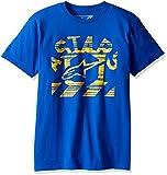 alpinestars(アルパインスターズ) ヘイズTシャツ ロイヤルブルー (サイズ:L) 1699011133