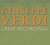 Verdi Great Recordings