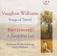 Vaughan Williams/Butterwort
