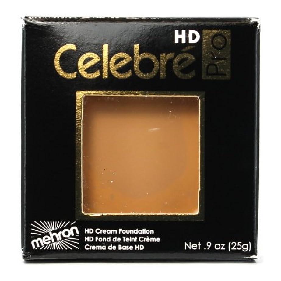 アソシエイトドライバ差(3 Pack) mehron Celebre Pro HD Make-Up - Medium 4 (並行輸入品)