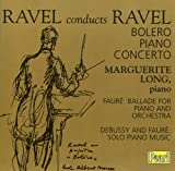 Ravel Conducts Ravel 画像