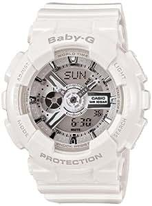 [カシオ]CASIO 腕時計 BABY-G ベビージー BA-110-7A3JF レディース