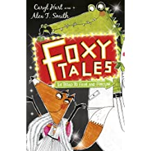 The Road to Fame and Fortune: Book 2 (Foxy Tales)