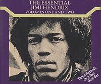 Essential Jimi Hendrix 1 & 2