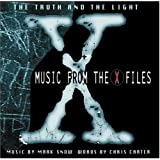 The Truth And The Light: Music From The X-Files (Television…