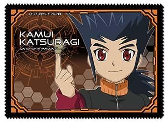 カードファイト!! ヴァンガード アジアサーキット編 葛木カムイクリーナークロス
