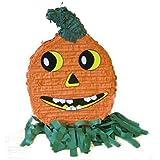 Halloween Pumpkin Party Pinata Game