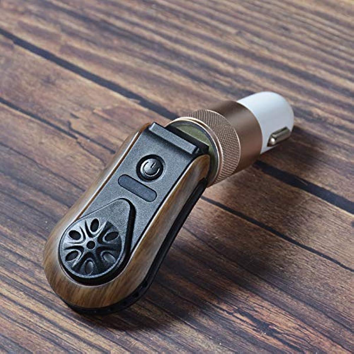 護衛ピル不信PHILOGOD USB電子香炉多機能車載お香オーブンセンター香立て (Sandalwood)