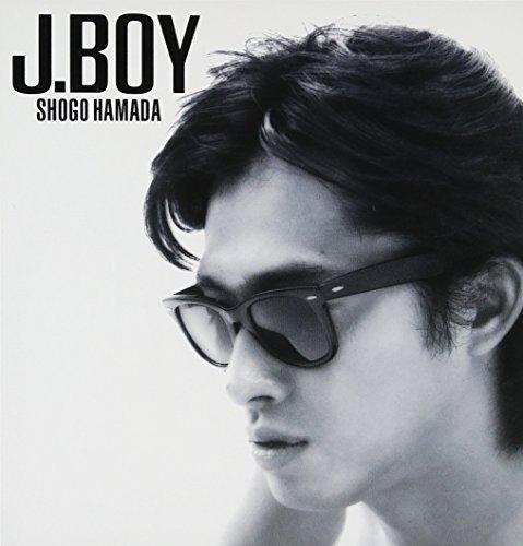 J.BOY