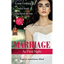 Marriage At First Sight/Jewel In His Crown/Craving Beauty/The Society Bride (Latin Lovers Book 17)