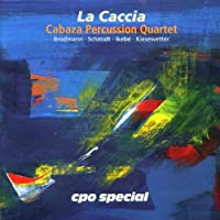Caccia / On the Other Side of Rain