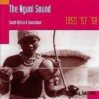 ングニの音楽-南アフリカ&スワジランド1955、'57、'58