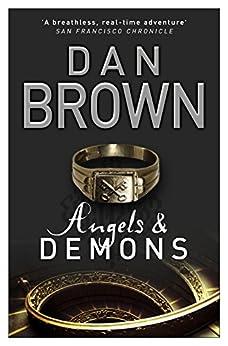 Angels And Demons: (Robert Langdon Book 1) by [Brown, Dan]