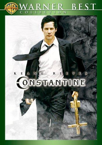 コンスタンティン [DVD]の詳細を見る