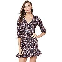 Cooper St Women's I Want Candy V-Neck Mini Dress