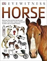 Horse (Eyewitness) by Piers Anthony(1905-06-05)