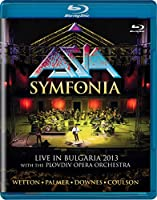 Symfonia: Live in Bulgaria 2013 [Blu-ray]