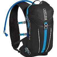 CamelBak Octane 10 Backpack, Black/Atomic Blue, One Size