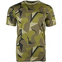 Mil-Tec Sweden Camo T-Shirt (XXX-Large)