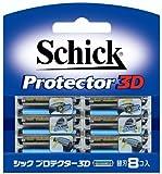 シック プロテクター3D 替刃(8コ入)