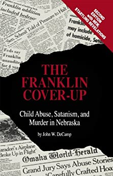 The Franklin Cover-up by [DeCamp, John W. ]
