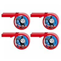 Designware Thomas & Friends Whistles - 4 ct by Designware
