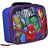 Licensed Avengers Lunch Bag