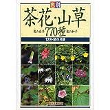 色別 茶花・山草770種―12色・開花月順