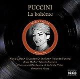 Puccini, G.: Boheme (La) (Callas, Di Stefano, La Scala, Votto) (1956)