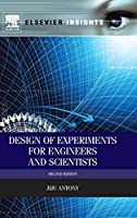 Design of Experiments for Engineers and Scientists, Second Edition (Elsevier Insights)