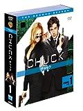 CHUCK/チャック〈セカンド・シーズン〉 セット1[DVD]