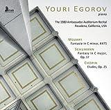 Mozart/Schumann/Chopin: 1980 a