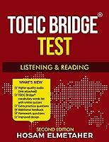 TOEIC BRIDGE® TEST: Listening & Reading (Second Edition)