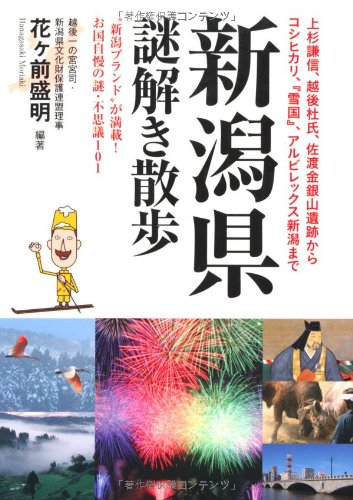 新潟県謎解き散歩 (新人物往来社文庫)の詳細を見る