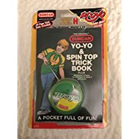 Duncan ProYo Yo-Yo with Booklet (Colors may vary) [並行輸入品]