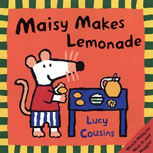 Maisy Makes Lemonadeの詳細を見る