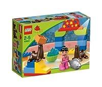 LEGO (LEGO) Duplo Circus 10503