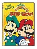 Super Mario Bros: The Best of Super Mario Bros [DVD] [Import]