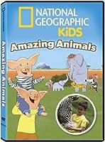 National Geographic Kids Preschool Favorites [DVD] [Import]