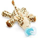 Philips Avent SCF348/11 STHR PLUSH SGL 0-6M Giraffe