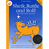 Sheila Wilson: Sheik, Rattle and Roll! (Teachers Book & CD)