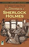 The Adventures of Sherlock Holmes (Dover Thrift Editions)