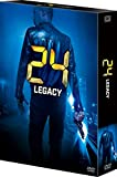 24 -TWENTY FOUR- レガシー DVDコレクターズBOX