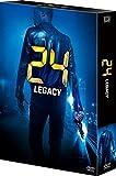 【Amazon.co.jp限定】24 -TWENTY FOUR- レガシー DVDコレクターズBOX (B2ポスター付き) -