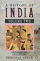 History of India vol.2 (History of India)
