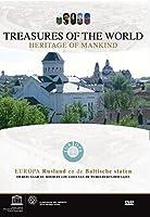 Rusland, Estlan,.. [DVD]