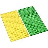 ブロックラボ ベーシック ブロックプレート (ファーストブロック?ワールドブロック)