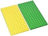ブロックラボ ベーシック ブロックプレート (ファーストブロック・ワールドブロック) 画像