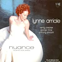 Nuance by LYNNE ARRIALE (2009-04-07)